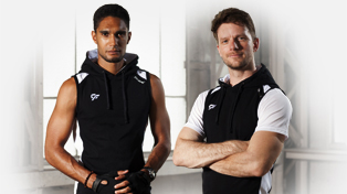 Tokyo Personal Trainers English