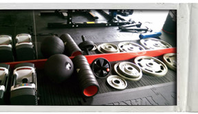 Personal Training Equipements