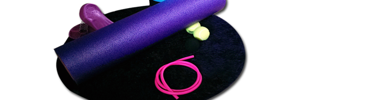 myofascial release equipment