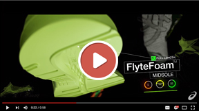 CM for FlyteFoam with trainer JB